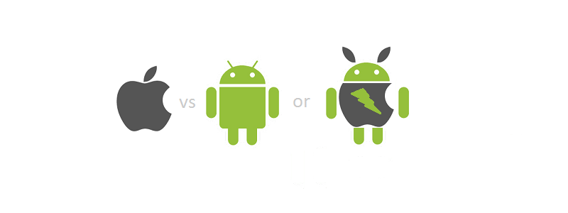 Essay on apple vs android