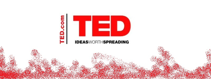 representing ideas worth spreading essay Do schools kill creativity ted is a non-profit organization that serves to present ideas that are worth spreading through strong rhetoric and persuasive appeals.